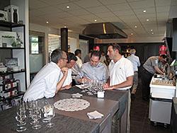 CE, Entreprises, Privatisez Une Salle De Réunion Et Offrez Un Cours De Cuisine à Votre équipe