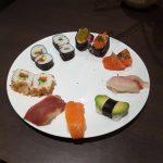 Atelier Spécialités Japonaises Samedi 8 Juin